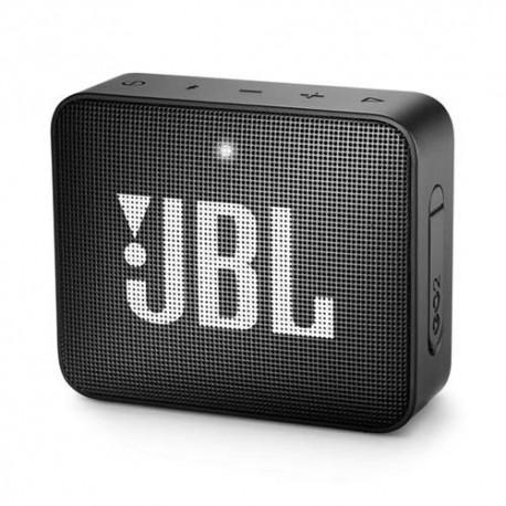 JBL GO 2 Speaker Bluetooth Portabel