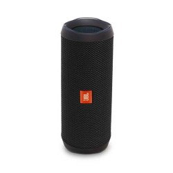 JBL Flip 4 Speaker Bluetooth Portable Black Anti Air