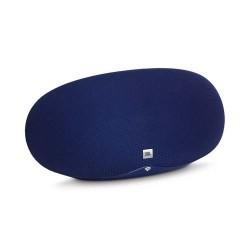JBL Playlist Wireless speaker with Built-In Chromecast Blue