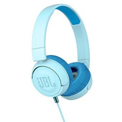 JBL JR300 Headphone On-ear