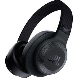 JBL E65BTNC Headphone over-ear nirkabel with noise-cancelling