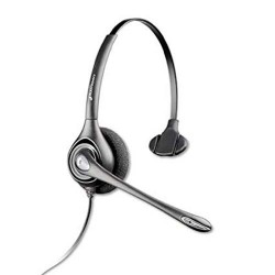Plantronics HW251N SupraPlus Wideband Headset