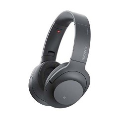 Sony WH-H900N Noise Cancelling Headphone Nirkabel h.ear on 2 Black
