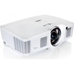 Optoma W316ST Projector 3600 Lumens Short Throw WXGA