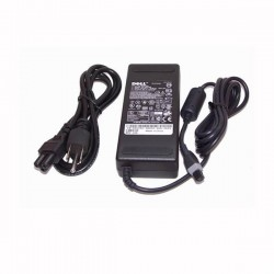Adaptor Laptop Dell 20V 4.5A Compatible
