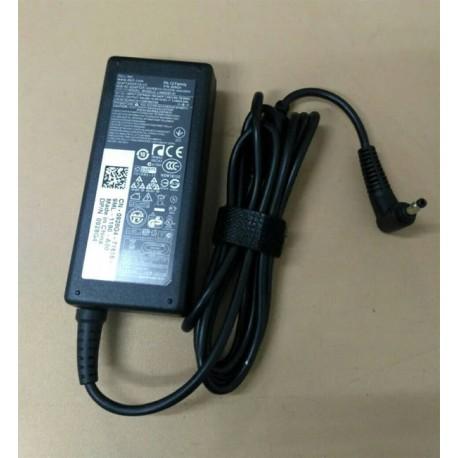 Adaptor DELL Mini 19.5V 3.34A Small Plug Original