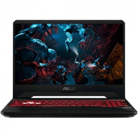 Asus TUF Gaming FX505GM-I7601T Laptop i7-8750 8GB 1TB 15.6-inch Win 10