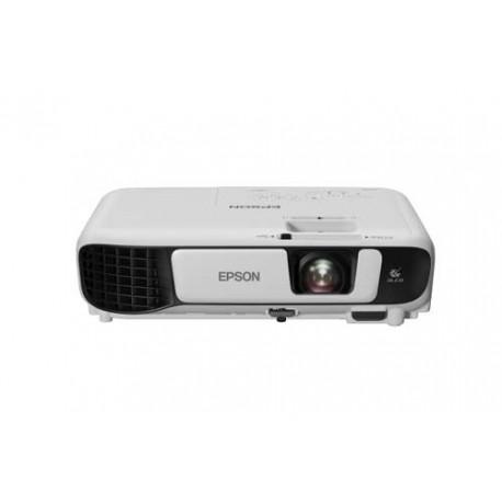 Epson EB-W41 WXGA 3LCD 3600 Lumens Projector