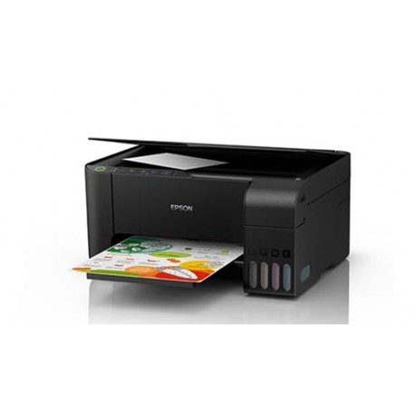 Epson L3150 EcoTank Wi-Fi All-in-One Ink Tank Printer Print Scan Copy A4