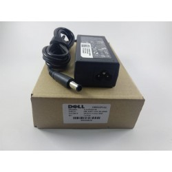 Adaptor Dell 19.5V 2.31A DC : 4.5 x 3.0mm (Jarum) Original