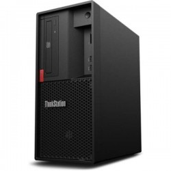 Lenovo ThinkStation P330 PC Desktop i7-8700 16Gb 1TB GTX 1080 8Gb Win 10 Pro