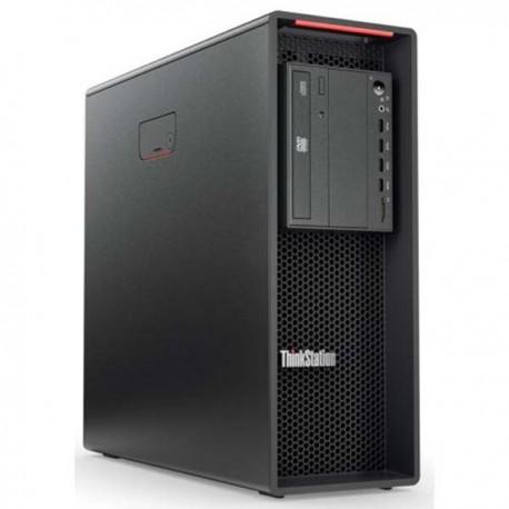 Lenovo ThinkStation P520 Desktop Intel Xeon W-2125 8GB 1TB Quadro P2000 5GB Win 10 Pro