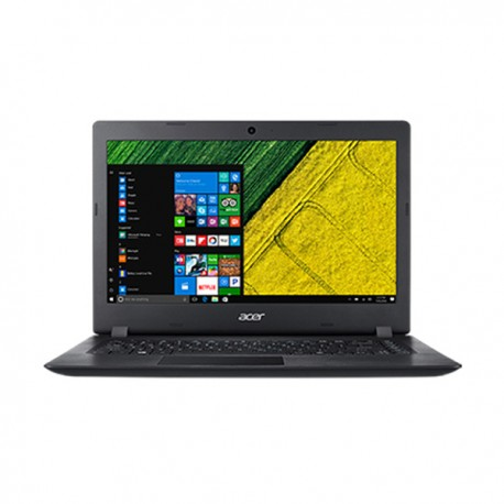 "Acer Aspire 3 A314-41-9556 Notebook 14"" AMD A9-9420 4GB 1TB Win10"