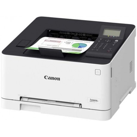 Canon imageCLASS LBP611Cn Printer Laser A3 Color