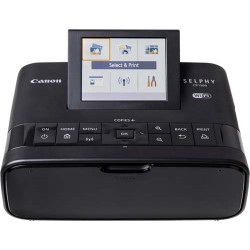 Canon SELPHY CP1300 Printer Foto Nirkabel