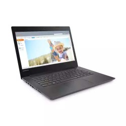 Lenovo IdeaPad 330-14AST Laptop AMD A4-9125 4GB 500GB AMD Radeon R4 14 Inch Win 10 Black