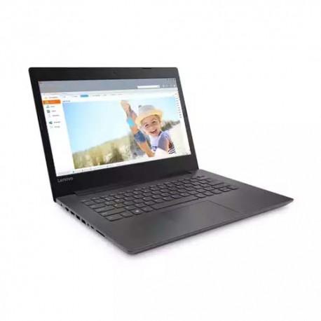 Lenovo IdeaPad 330-14AST Laptop AMD A4-9125 4GB 500GB AMD Radeon R4 14 Inch Win 10 Black