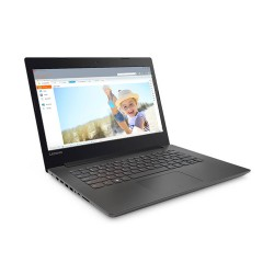 Lenovo Ideapad IP 330-14AST 34ID Laptop AMD Dual Core A4 9125 4GB 500GB 14 Inch Windows 10 Grey