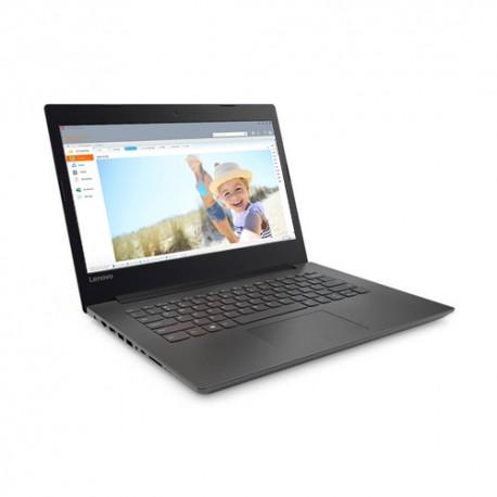 Lenovo Ideapad IP 330-14AST 34ID Laptop AMD Dual Core A4 9125 4GB 500GB 14 Inch Windows 10 Grey