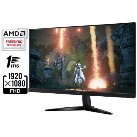 """Acer KG271 LED Monitor 27"""""""