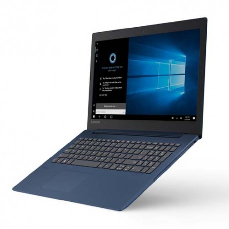 Lenovo Ideapad IP330-14AST 3DID Laptop AMD Dual Core A9-9425 4GB 1TB AMD Radeon 530 2GB 14 Inch DOS Blue