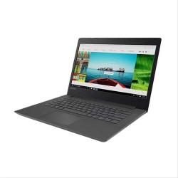 Lenovo Ideapad IP330-14IGM 1QID Laptop Celeron N4000 4GB 500GB Integrated 14 Inch Windows 10 Black