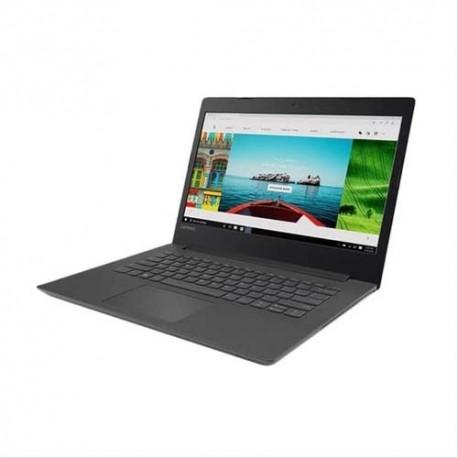 Lenovo Ideapad IP330-14IGM 1QID Laptop Celeron N4000 4GB 500GB Integrated 14 Inch Windows 10 Black