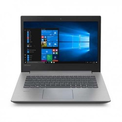 Lenovo Ideapad IP330-14IGM 1RID Laptop Celeron N4000 4GB 500GB Integrated 14 Inch Windows 10 Grey