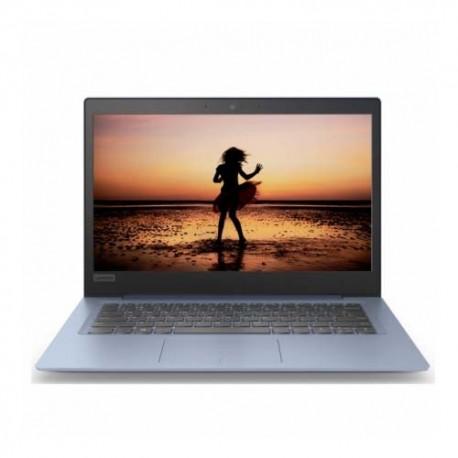 Lenovo IP320-14ISK 7YID Laptop Intel Core i3-6006U 4GB 1TB VGA 2GB Windows 10 14 Inch Denim Blue