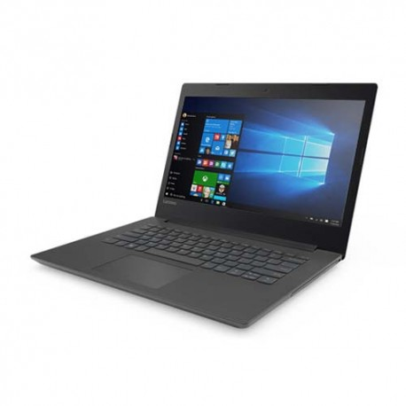 Lenovo IP320-14ISK 7WID Laptop Intel Core i3-6006U 4GB 1TB Integrated Windows 10 14 Inch Onyx Black