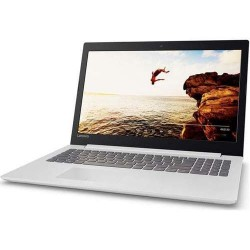 Lenovo Ideapad IP320-14ISK 1CID Laptop Intel Core i3-6006U 4GB 1TB Integrated Windows 10 14 Inch White