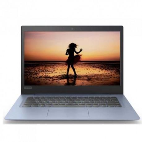 Lenovo Ideapad IP320-14ISK 1DID Laptop Intel Core i3-6006U 4GB 1TB Integrated Windows 10 14 Inch Denim Blue