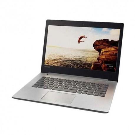 Lenovo Ideapad IP320-14ISK 1FID Laptop Intel Core i3-6006U 4GB 1TB Integrated Windows 10 14 Inch Grey