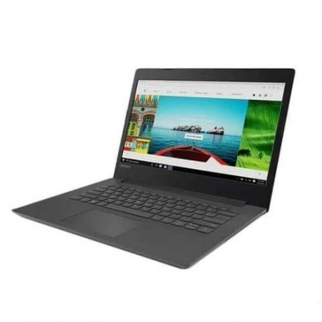 Lenovo Ideapad IP330-14IKBR 9EID Laptop Intel Core i3-7020 4GB 1TB VGA 2GB Windows 10 14 Inch Black