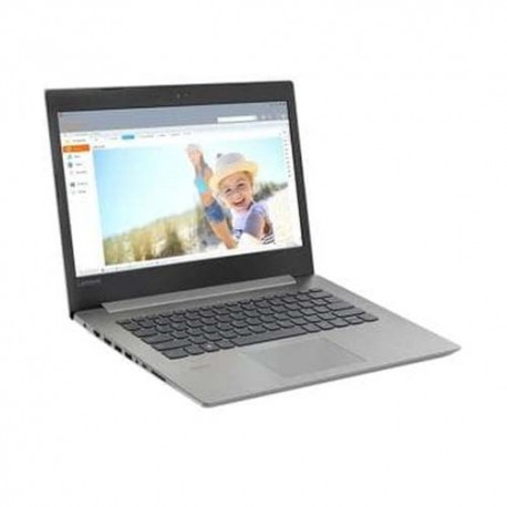 Lenovo Ideapad IP330-14IKBR 9FID Laptop Intel Core i3-7020 4GB 1TB VGA 2GB Windows 10 14 Inch Grey