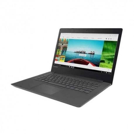 Lenovo Ideapad IP130-14IKB 1MID Laptop Intel Core i3-6006U 4GB 1TB Windows 10 14 Inch Black