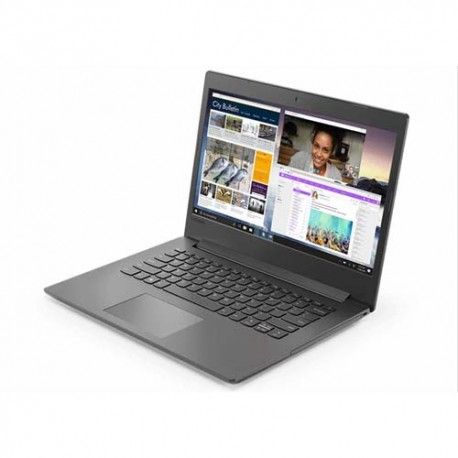 Lenovo Ideapad IP130-14IKB 1NID Laptop Intel Core i3-6006U 4GB 1TB DOS 14 Inch Black