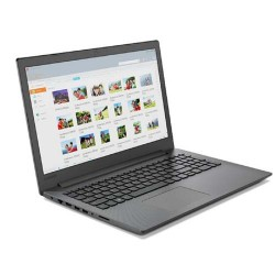 Lenovo Ideapad IPI30-14IKB 3UID Laptop Intel Core i3-7020U 4GB 1TB Windows 10 14 Inch Black