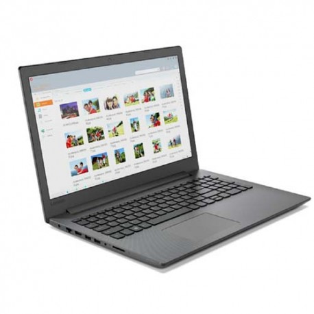 Lenovo Ideapad IPI30-14IKB 3UID Laptop Intel Core i3-7020U 4GB 1TB Windows 10 14 Inch Black