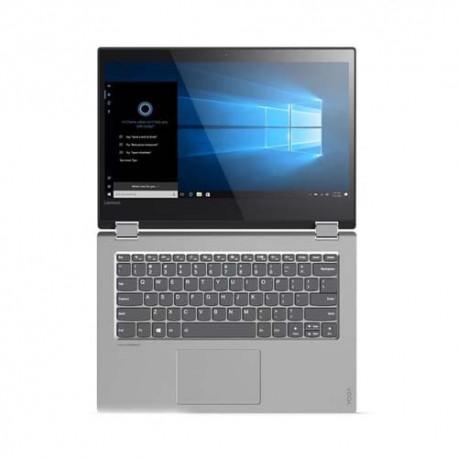 Lenovo Ideapad Yoga 520-L1ID 2-in-1 Multitouch Intel Core i3-7020 8GB 1TB VGA MX130 2GB Win 10 14 Inch Grey