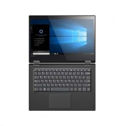 Lenovo Ideapad Yoga 520-L2ID 2-in-1 Multitouch Intel Core i3-7020 8GB 1TB VGA MX130 2GB Win 10 14 Inch Black