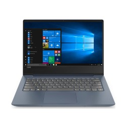 Lenovo Ideapad IP330S-14IKB 6KID Laptop Intel Core i5-8250U 8GB 1TB + 16GB Opnane AMD Radeon 530 2GB Windows 10 14Inch Blue