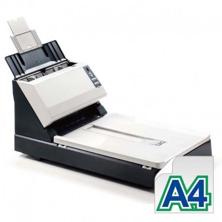 Avision AV1860 ADF Flatbed Scanner
