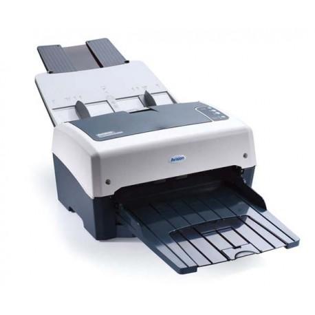 Avision AV320E2+ A3 Sheet-fed Duplex Scanner