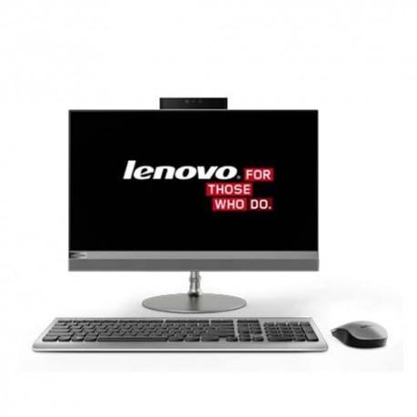 Lenovo IdeaCentre 520-22ICB 0GID All in One i5-8400T 4GB 2TB ATI 530 2GB Win10 21.5 Inch Grey