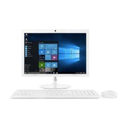Lenovo IdeaCentre 330-20AST 1HID All in One AMD A6-9200 4GB 1TB Integrated Win10 19.5 Inch White