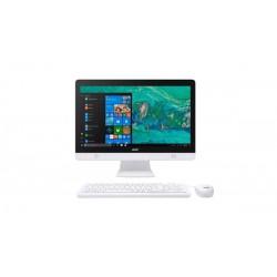 "Acer Aspire C20-830 All In One PC Celeron J4005 4GB 500GB Win10 19.5"""