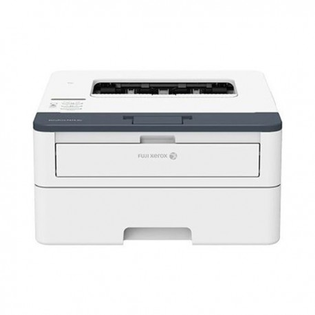 Fuji Xerox DocuPrint P285DW A4 Monochrome Laser Printer