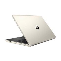 HP Notebook 14-BW024AX AMD A9-9420 4GB 1TB Radeon 520 2GB Win10 14Inch HD GOLD