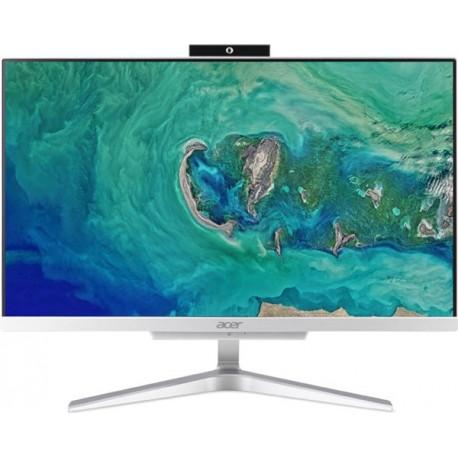 "Acer Aspire C22-865 All In One PC Core i5-8250U 4GB 1TB Win10 21.5"""